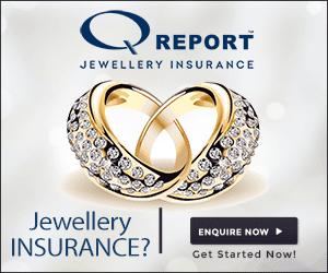 Jewellery Warehouse - Insurance