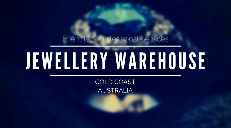 Jewellery Warehouse Custom Rings -
