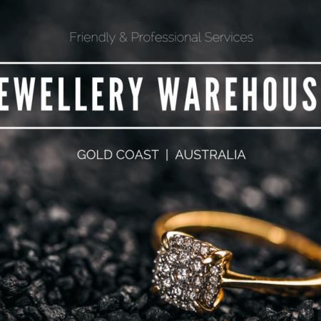 Jewellery Warehouse Gold Coast Australia